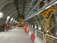 Bond Street Crossrail Station